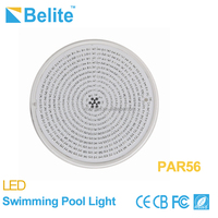 DC 12v 35W 40W ultra thin slim par56 led swimming pool light