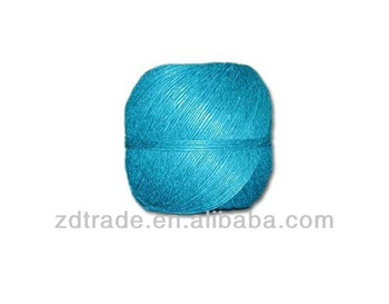 Natural Or Colored Hemp Twine Wholesale
