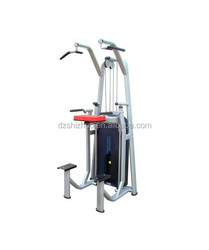 sports exercise equipment/Assisted Chin Up/Dip/sit up exercise equipment