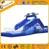 Commercial inflatable pool water slides kids inflatable slide A4022