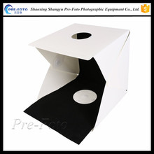 40x40 cm Portable Photo Studio Fotografico 36 Pz Led Luce Camera Box