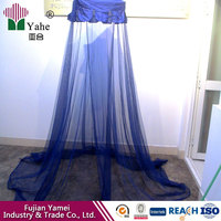 decoration bed canopy crown decoration mosquito net