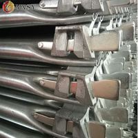china quick stage metal kwikstage scaffolding oem service stability