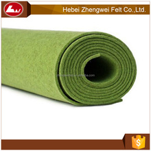 Pressed Industrial Wool Felt for Wool Buffing Pad