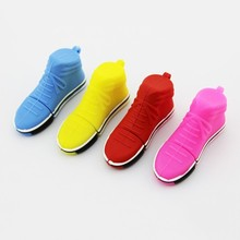 Promotion gift casual shoes USB memory stick bulk items pendrive express from China flash drive accept paypal
