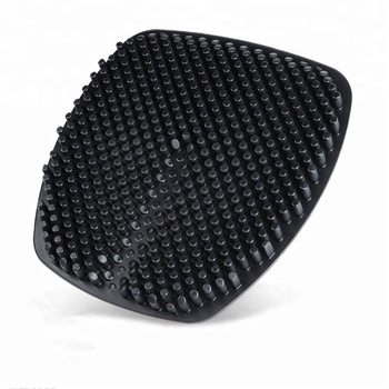 Portable Silicone Car Seat Cushion for Relieving Hip Pain