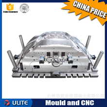 ISO Qualitied China Professional Injection Plastic Mould Maker for Mould Making