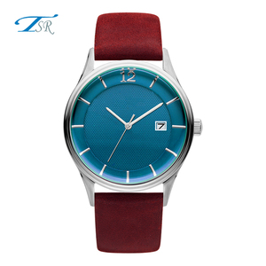 Promotion bracelet women wrist watch colorful new fashion young lady watch