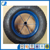 Qingdao wheelbarrow tire 3.50-8