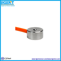 10mm small size button load cell