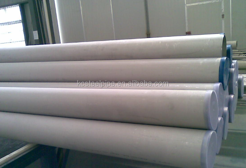 Low and medium pressure alloy steel boiler pipes 12Cr1MoVG