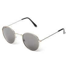 Italy Design Fashion Trend Acrylic Lens Metal Frame Sun Glasses Women Men UV400 Sunglasses