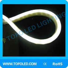 2wire Cool White 120v neon Rope Light