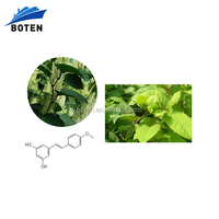 Boten high quality water soluble resveratrol