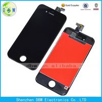 2015 tft lcd module for iphone4s for apple For iPhone 4s lcd display with touch screen