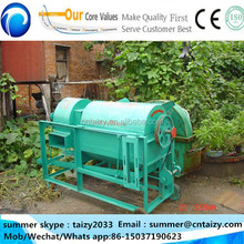 Acorn shelling machine/acorn huller/oak seed shelling machine