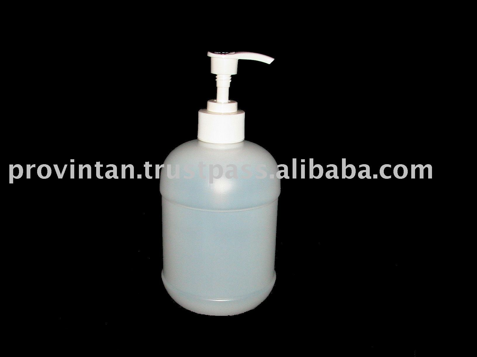 500ml Lotion Dispenser Bottle