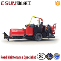Factory supply asphalt pavement joint filling machine