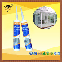 One Component Structural Neutral cure Silicone Sealant For Insulated Glass