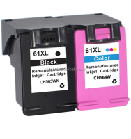 Refill ink cartridge hp61 hp61XL printer cartridge