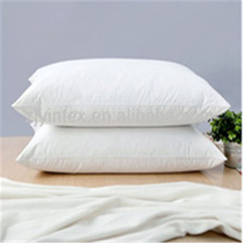 down pillow with batting