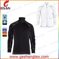 New design compression sportswear running sweat suit