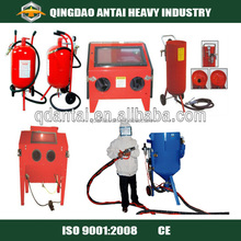 new and used sandblasting equipment for sale