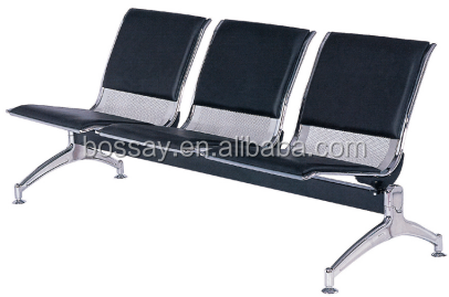 2016 stainless steel waiting chair FOR HOT SALE