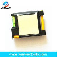 hot sale tape measure with pen and memo pad,Spirit Level/customized multi funcation tape