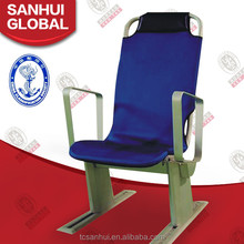 Professional low price top quality boat spare parts seat