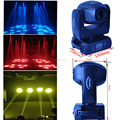 Wholesale LED lights bar lights HI-COOL cheap good price 60 watt LED spot moving head lights