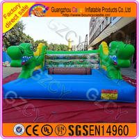 Hot Sale Gator Belly Bouncer Inflatable
