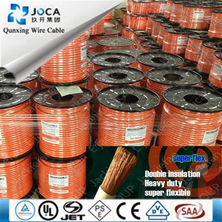 Hot For Sale Copper Used <strong>Electrical</strong> And Welding Cable Wire