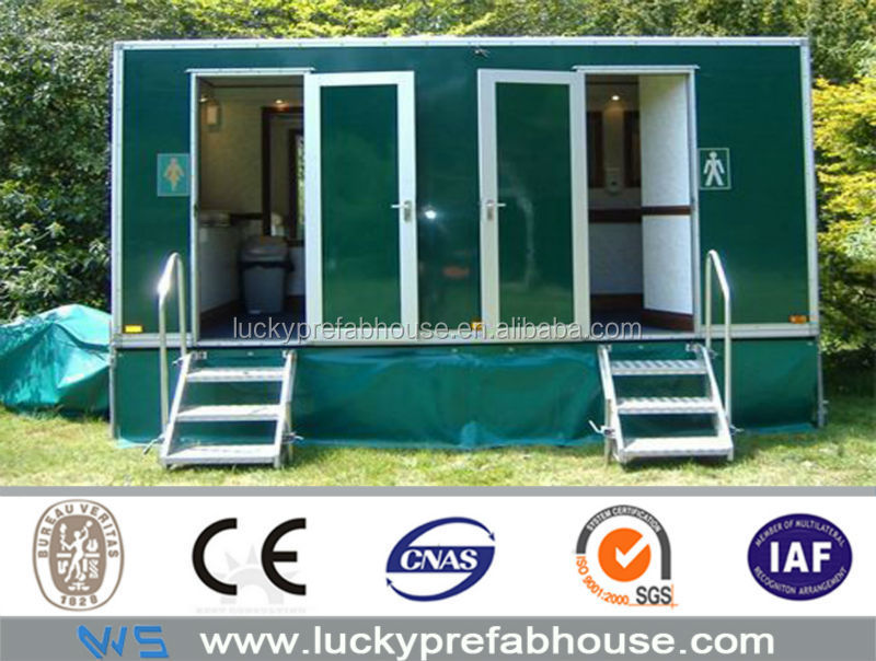 convenient used portable toilets for sale