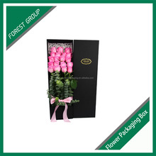 Color Printing Large Size Flower flower Bouquets Packaging Box Valentine's Day Gift