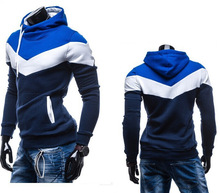 Walson new design men's clothing sports jersey new model man hoody