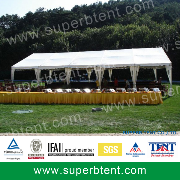 Garden Gazebo Party Tent Marquee for Sale 5x10