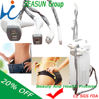 Electric Muscle Stimulation Slimming Weight Loss