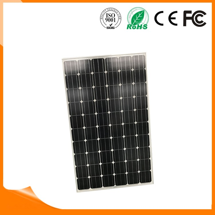 Factory directly PV model new designed 320w solar cell for home