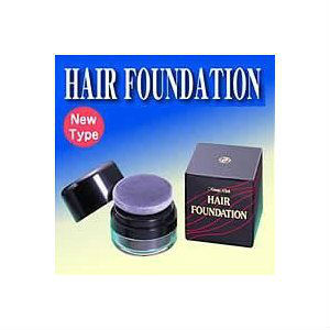TOMMY RICH Hair Dye and Grow Foundation Made in Japan