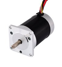 Low Cost High Torque 3500RPM 24V 220W 57x89mm Brushless DC Motor