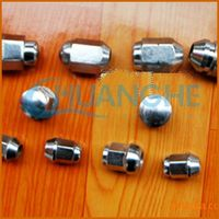 alibaba website spline drive socket extended lug nuts