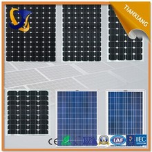 2015 new arrived factory direct good quality solar panel wholesale