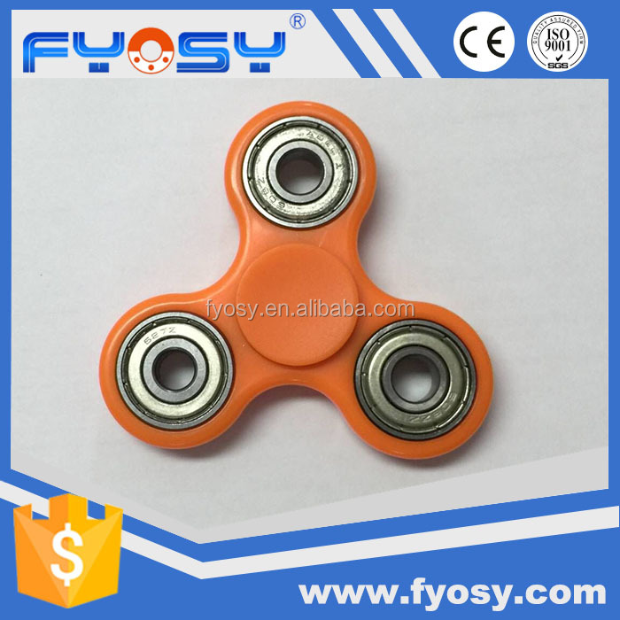 2017 crazy sale fashion design can open beer cover hand fidget beer can spinner