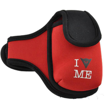 Customized Durable Waist Pack With Water Bottle Holder