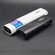TOMO V8-2 Intelligent portable DIY display power bank 18650 battery charger