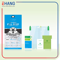 2016 Factory supply high clear full cover auto repair screen protector for iPhone 6