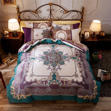 stock quilt Down Duvet Cotton filled Quilt india