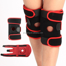 Best selling sport fitness Neoprene Knee Support, Neoprene Knee support, Neoprene hinge Knee Brace for GYM
