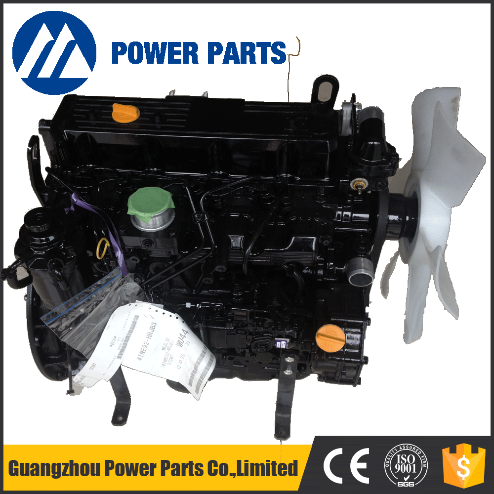 Hot selling Genuine 4TNE98 Diesel compete Engine Assy For Kubota Forklift spare part